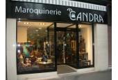 Maroquinerie Candra
